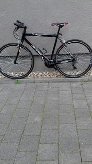 Rennrad Speedbike Fitnessbike