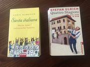 Italienische Romane