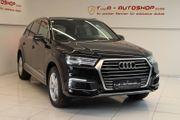 Audi Q7 PHEV e-tron 3