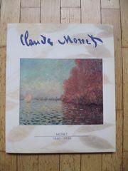 Claude Monet - Ausstellung Stadthalle Balingen