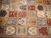 Orient Teppich Perserteppich 2 00