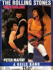 Das Original Rolling Stones - Tour