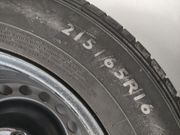 Sommerreifen Dunlop SP Sport Fastresponse215