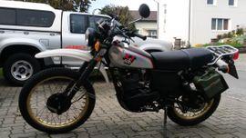 Bild 4 - Yamaha XT 500 das Original - Höchst