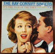 The Ray Conniff Singers It