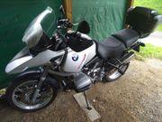 BMW 1150 GS