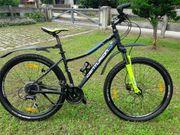 Jugend - Damen - Mountainbike Centurion EVE