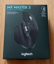 Logitech MX Master 3 Graphit