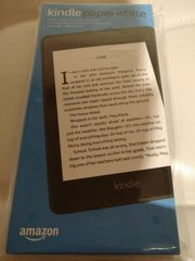 Amazon Kindle Paperwhite 2019 NEU