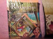 Märchenbücher mit Kinderliederplatten zum Geburtstag