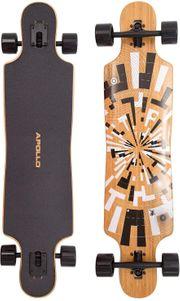 Apollo Longboard Special Edition ABEC