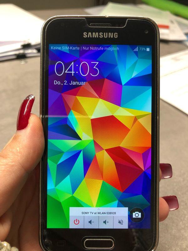 Samsung Galaxy S5 Mini Sim Karte.Samsung Galaxy S5 Mini In Nürnberg Samsung Handy Kaufen Und