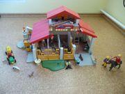Playmobil Reiterhof viele weitere Teile