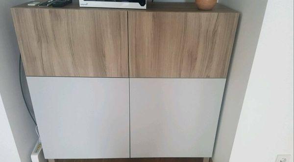 TV Schrank von IKEA in Neuzustand in Frankfurt - IKEA-Möbel kaufen ...