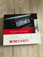 Becker Indianapolis CD 7920 ohne