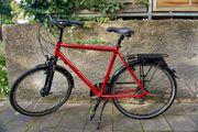 Fahrrad Herren Draisler Velo de