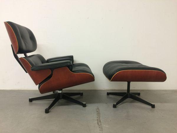 Ankauf Vitra Lounge Chair Gebraucht Charles Eames Herman Miller