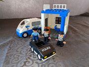 Duplo Polizei