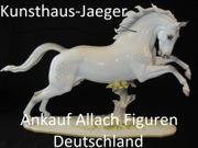 Porzellan Figuren Ankauf Nymphenburg - Allach -