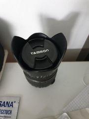 Objetiv Tamron für Nikon