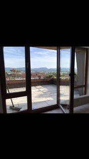 3-Zimmer-Wohnung DG mit großem Balkon