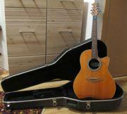 Ovation 1761 Standard Balladeer Acoustic