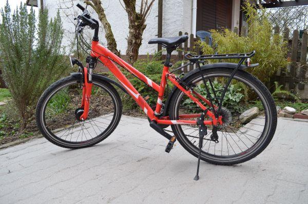 Fahrrad Eicker