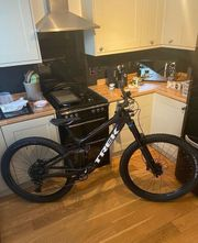 Trek Slash Mountainbike