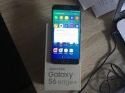 Verkaufe hier ein Samsung Galaxy