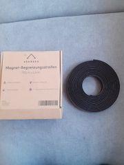 Magnetbregrenzungsstreifen 550cm x 2 5cm