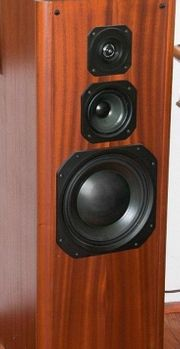 Norsk Audio Baltic 90 Audiophile