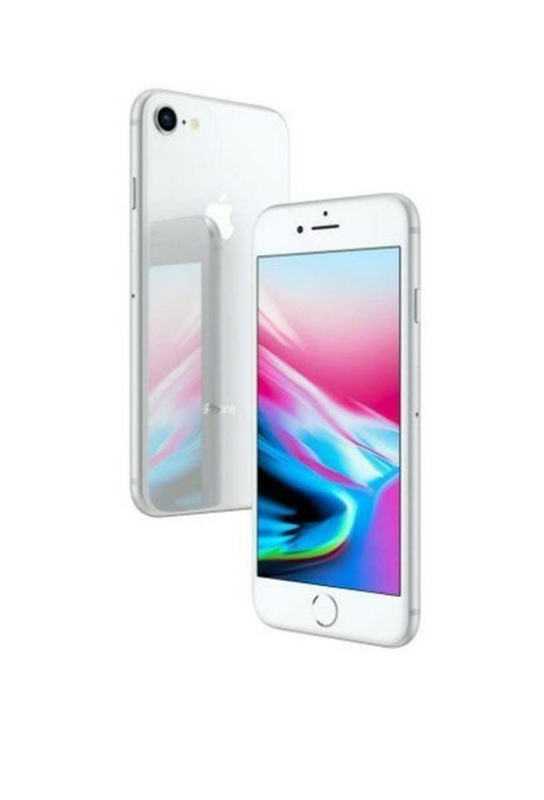 Iphone 8 64gb silber Ohne