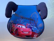 Kindersitz - CARS