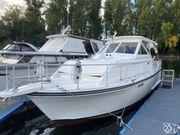 Motorboot Kajütboot Cytra Courier 31