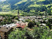 Salzburg-Österreich-die