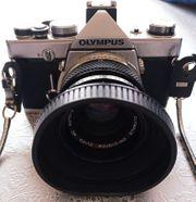 Olympus Spiegelreflexcamera OM1n