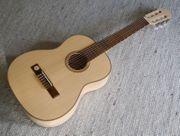 GEWA Konzertgitarre für Kinder mit