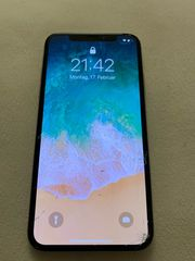 iPhone X 64 GB in