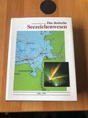 Deutsches Seezeichenwesen von 1850-1990