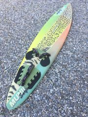 Custom Windsurf Wave