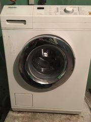 Miele Waschmaschine Softronic
