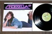 Bonnie Bianco Vinyl-LP 1987 Schallplatte