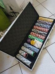 Poker Pokerkoffer