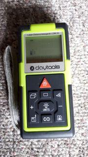 Laser-Distanzmessgerät DAYTOOLS LDM-50
