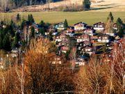 Ferienwohnung im Bayerischen Wald für