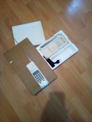 Superstylisches schnurloses Telefon mit ausziehbaren