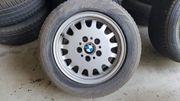 BMW E36 Kompletträder