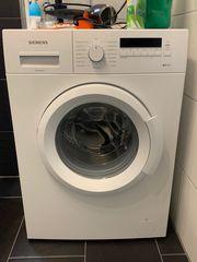 Waschmaschine Siemens iQ100