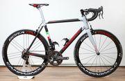 Colnago C60 Kundenspezifisches Rennrad Matt