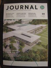 NEU - JOURNAL Magazin d Deutschen
